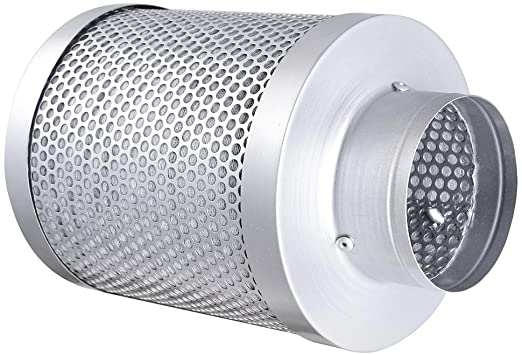 Carbon Filter for Grow Tent