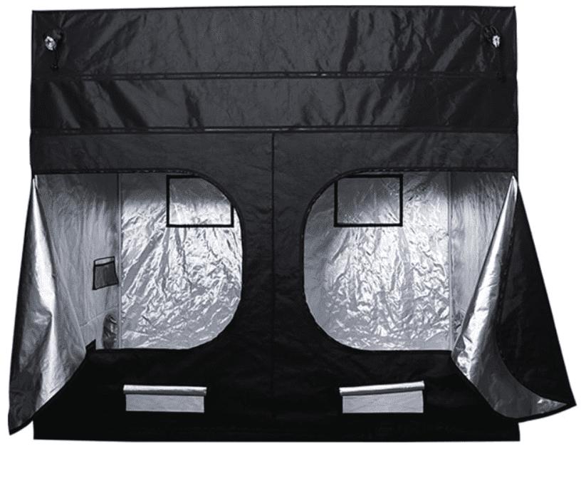 Goliath Grow Tent - 4x8