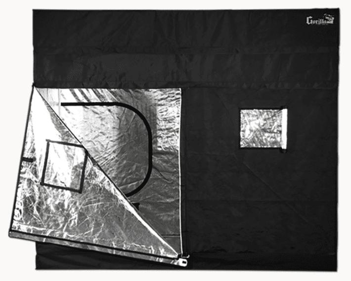 Gorilla Grow Tent 5x9