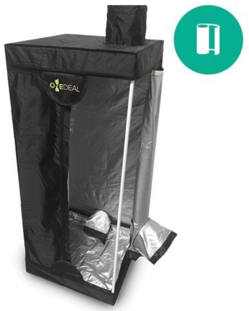OneDeal Grow Tent 2 x 2