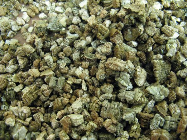 what is Vermiculite
