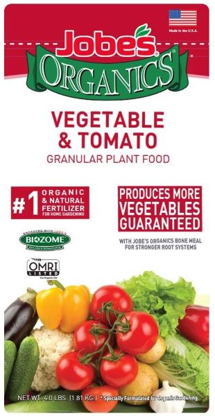 Jobe's Organics 9026