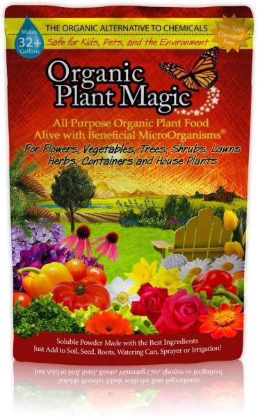 Plant Magic Premium All Purpose