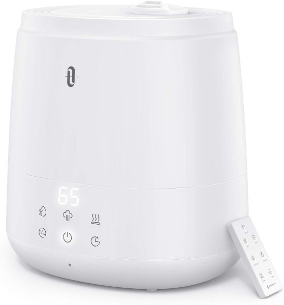TaoTronics Top Fill Humidifiers for Large Rooms