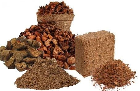 what is coco coir